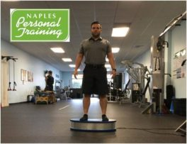Naples Personal training